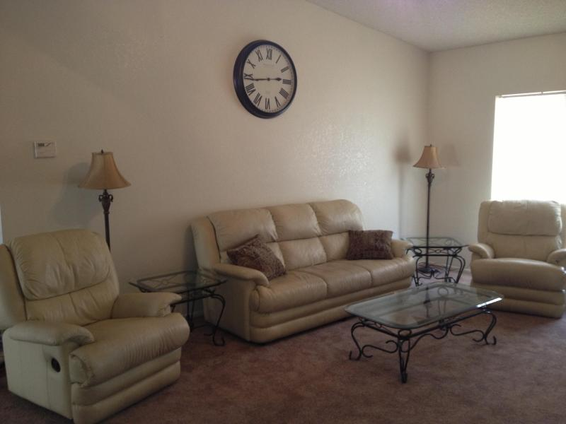 Furnished house in Sierra Vista, AZ - Image 1 - Sierra Vista - rentals