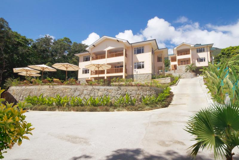 The Palm Seychelles Exterior - The Palm Seychelles - Apartments - Bel Ombre - rentals