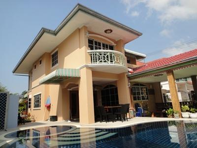 Jomtien Pool Villa Silver PATTAYA - Image 1 - World - rentals