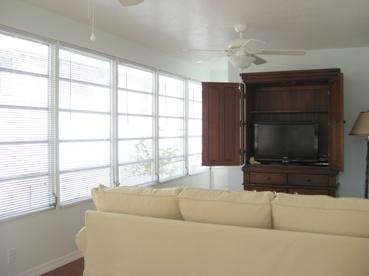 Living Room - VO-417 - Cudjoe Key - rentals