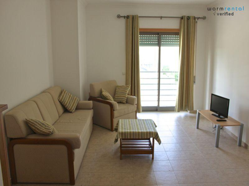 Living Room  - Kele White Apartment - Portugal - rentals