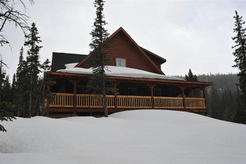 151 Mountain Kingdom Road - Image 1 - Breckenridge - rentals