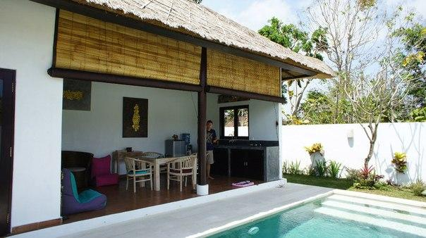 villa Zitta  - Villa Zitta 1bd for rent in Bali - Ungasan - rentals