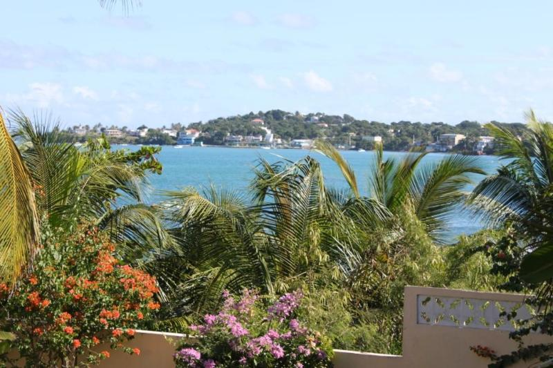 The Sands - Harbour Bluff - Rare Vieques Oceanfront With Your Own Private Stairway to the Beach - Image 1 - Vieques - rentals