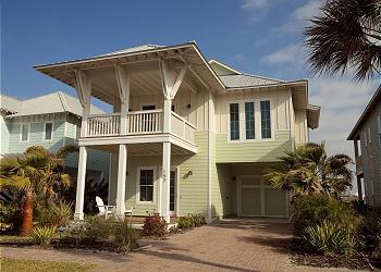 Happy Kat Kottage #45 - Image 1 - Port Aransas - rentals