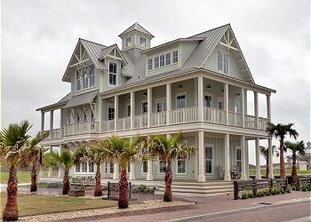 Panorama Place #65 - Image 1 - Port Aransas - rentals