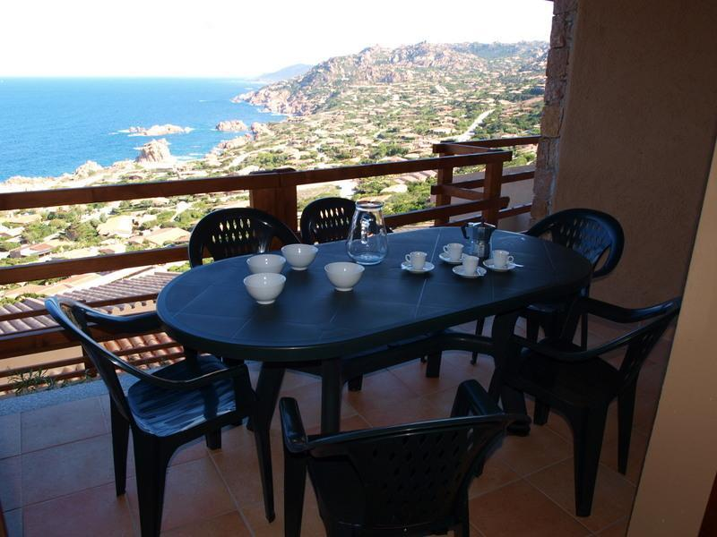 Two bedrooms villa with swimmingpool and sea view - Image 1 - Costa Paradiso - rentals