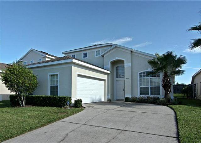 Enchanted Nights(Enchanted936g) - Details Await You In This Beautiful Home - Image 1 - Davenport - rentals