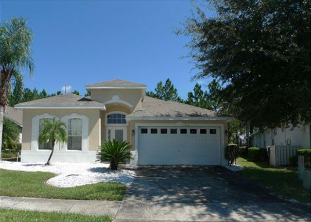 Allure Villa (Allure216s) - Four bed in Popular Highlands Reserve! - Image 1 - Davenport - rentals
