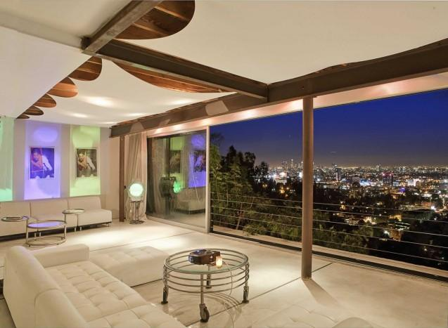 Hollywood Sky Contemporary - Image 1 - Los Angeles - rentals