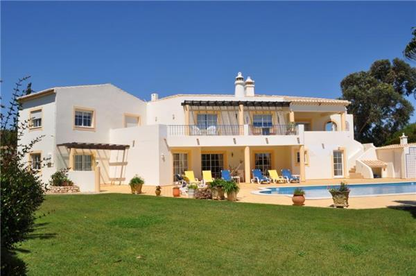 Luxury holiday house for 11 persons, with swimming pool , in Salema - Image 1 - Budens - rentals
