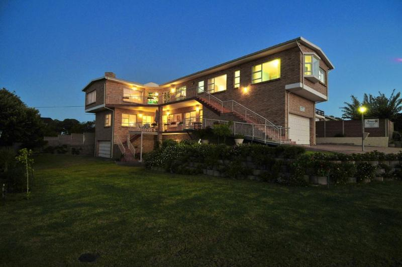ADAGIO after sunset. - Adagio Luxury Self Catering - Whale Apartment. - Stilbaai - rentals