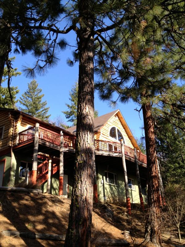 Your mountain home - The Green Springs Retreat-- 25 mins to Ashland! - Ashland - rentals