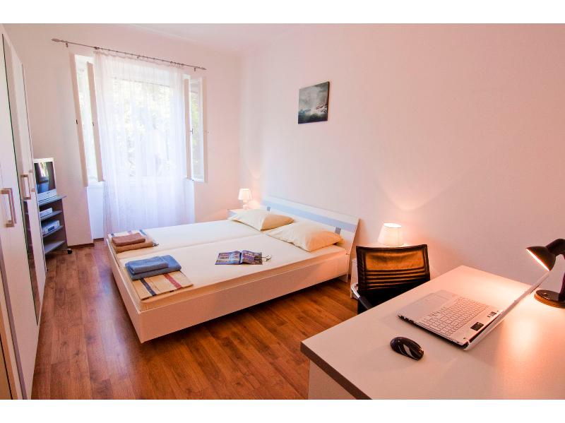 Beroom 1 - Apartment DUTCH *** - Split - rentals