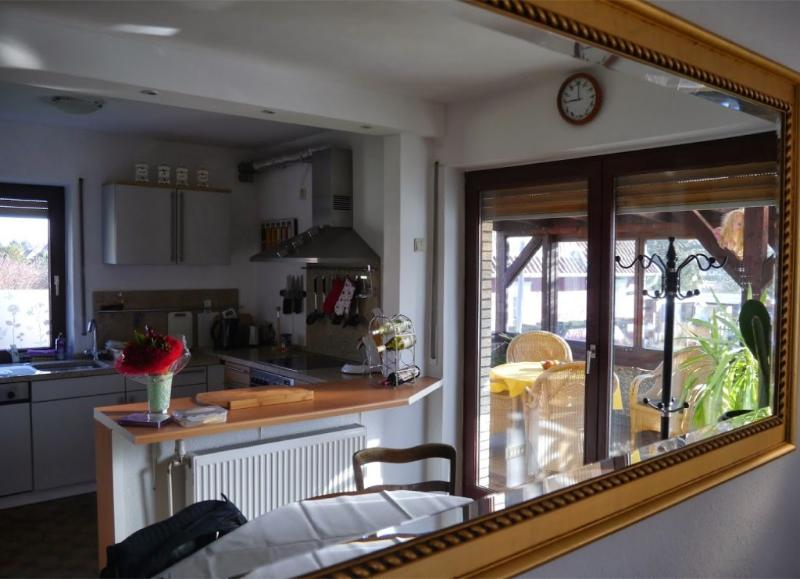 Vacation Apartment in Wolfenbüttel - 1292 sqft, quiet location, central, close to nature (# 3901) #3901 - Vacation Apartment in Wolfenbüttel - 1292 sqft, quiet location, central, close to nature (# 3901) - Wolfenbüttel - rentals