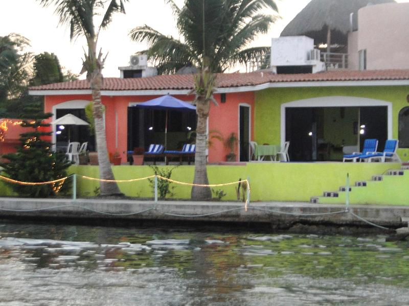 suite to the left - Waterfront Premier suite Pool close to everything! - Barra de Navidad - rentals