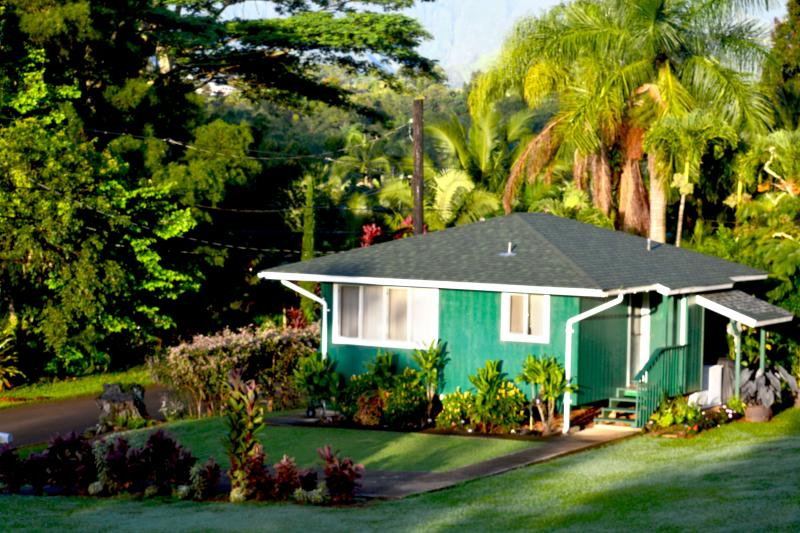 Perfect getaway for two! $130/nt July 24 - Aug 4 - Image 1 - Kapaa - rentals