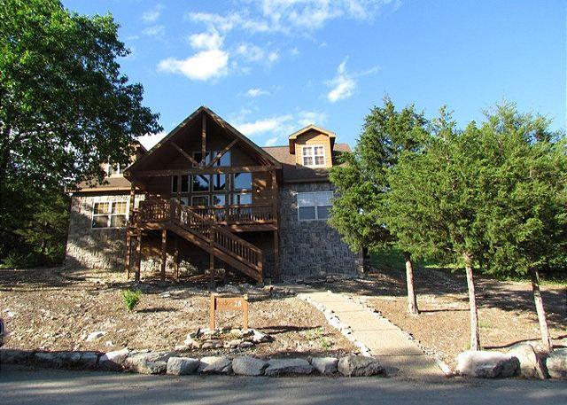 Huckleberry Haven Lodge - Huckleberry Haven - 4 Bedroom, 4 Bath Stonebridge Resort Cabin - Branson West - rentals