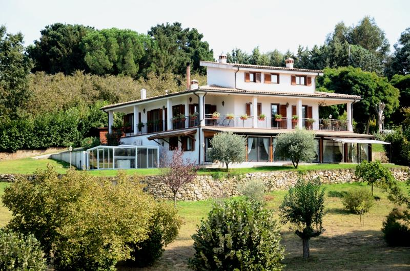 the Country House - Villa with own exclusive SPAAHHH...!!! - Bassano Romano - rentals