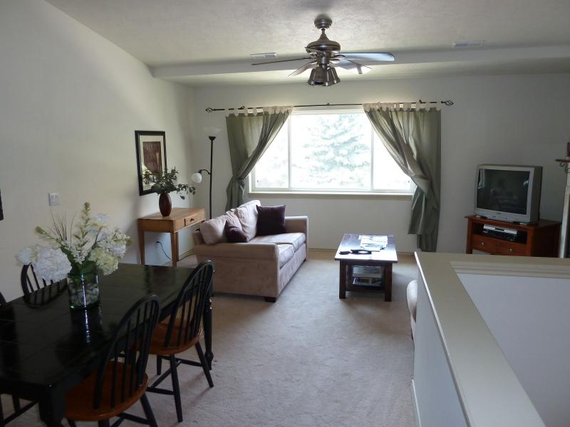 Elegant 3BR Townhouse / Condo - Center of the Fun in Idaho!  Sleeps 6 - Image 1 - Hailey - rentals