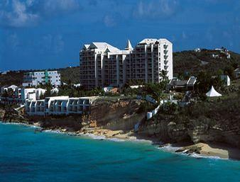 RESORT OVERLOOKING OCEAN - Beautiful Caribbean  Condo, Spectacular Ocean View - Cupecoy - rentals
