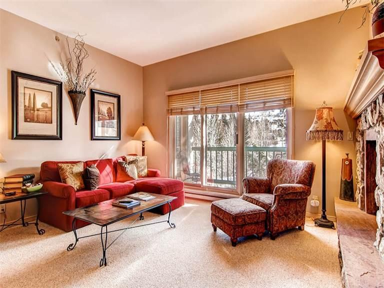 Borders Lodge - Lower 112 - Image 1 - Beaver Creek - rentals