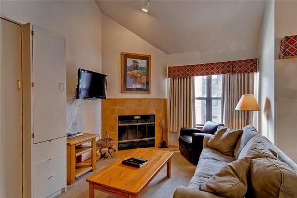 River Mountain Lodge #E303 - Image 1 - Breckenridge - rentals