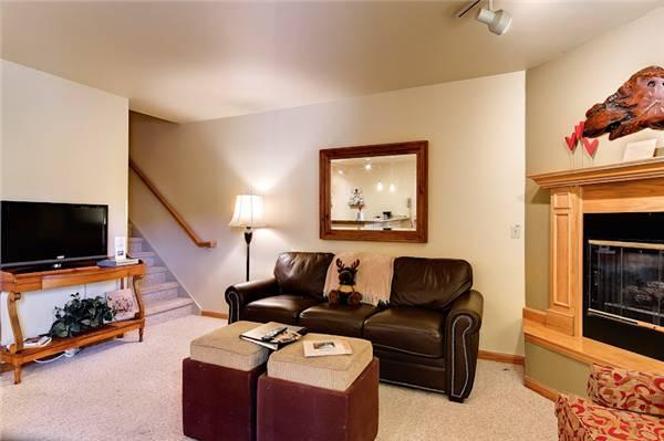 River Mountain Lodge #W314 - Image 1 - Breckenridge - rentals