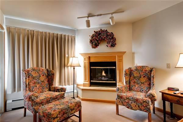 River Mountain Lodge #W313C - Image 1 - Breckenridge - rentals