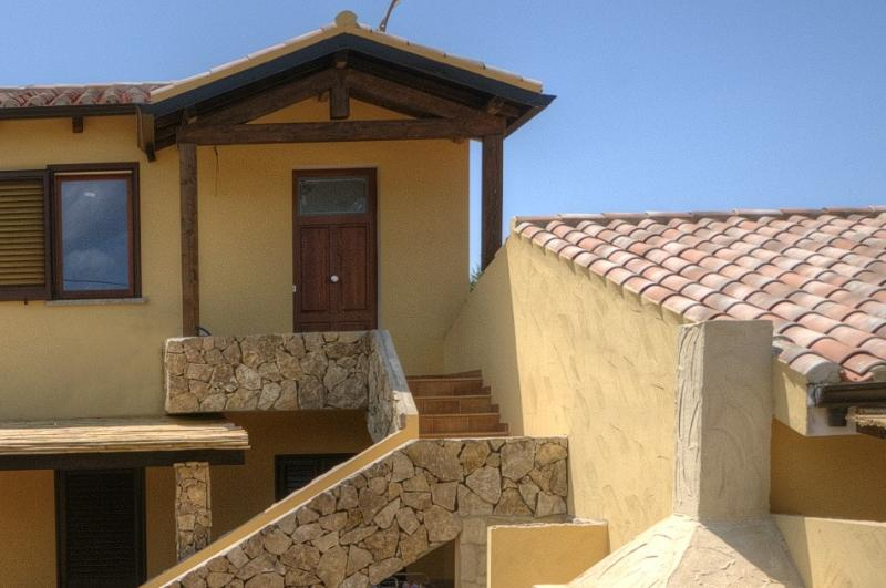 The house - Holiday house nearby Porto Pino, Sardinia - Masainas - rentals