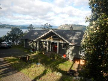 Paradise Found at Musgrave Point - Image 1 - Salt Spring Island - rentals