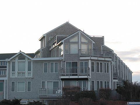 Narragansett Oceanside Luxury - Image 1 - Narragansett - rentals