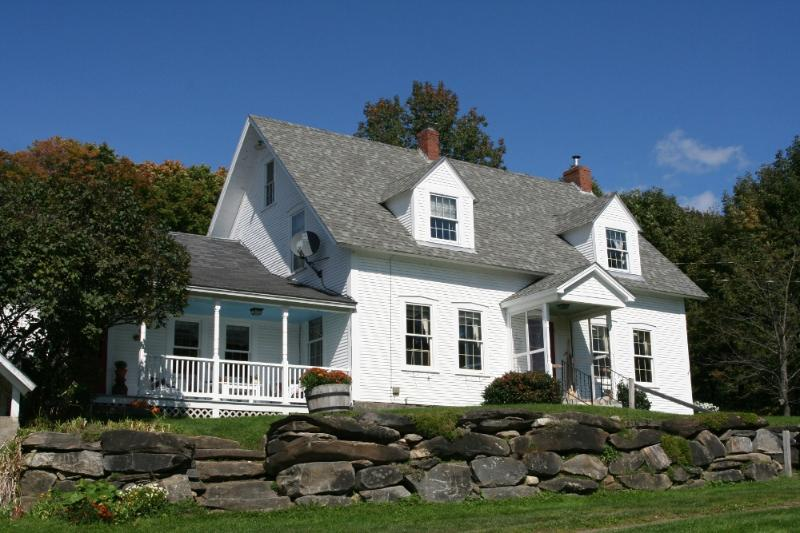 VT Grand View Farm - Vermont Farmhouse Suite at Grand View Farm - Washington - rentals