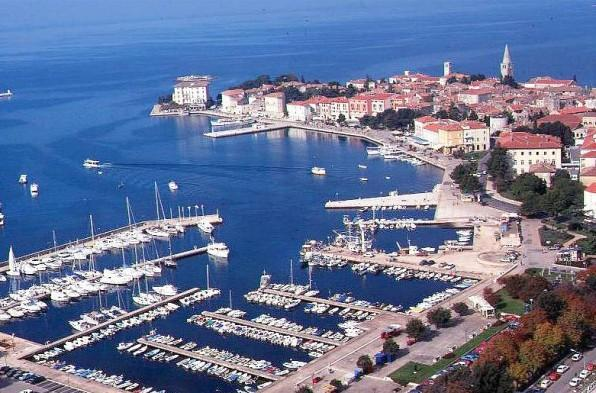 The centre of Poreč - New built residence with confortable suites and rooms b&b in the centre of Poreč. - Porec - rentals