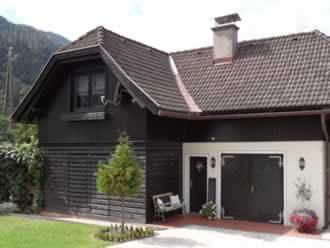 The cottage - Holiday cottage Landhaus Lerchenberger - Radenthein - rentals