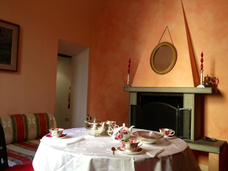 An amazing flat in the centre of the old city - Image 1 - Bergamo - rentals