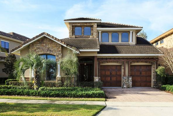 Exclusive 6 bed home with great golf views & pool! - Image 1 - Kissimmee - rentals