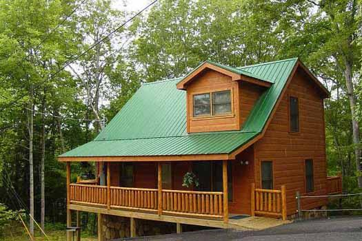 Snugglers Cove - Image 1 - Sevierville - rentals