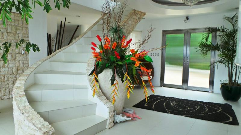 Main entrance  - Best House on Boracay Island! Ultimate Luxury! - Boracay - rentals