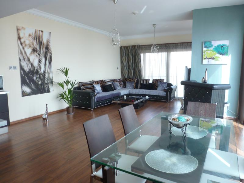 Super Deluxe Apartment in NEW DUBAI! - Image 1 - Dubai - rentals