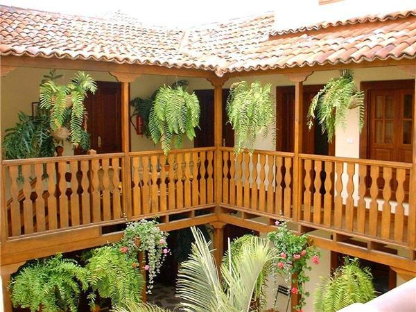Apartment for 3 persons in Agulo - Image 1 - Agulo - rentals