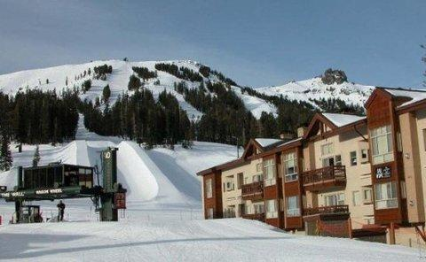 Mountain Club at Kirkwood - Ski In/Ski Out 1 Bedroom #201B ~ RA1423 - Image 1 - Kirkwood - rentals
