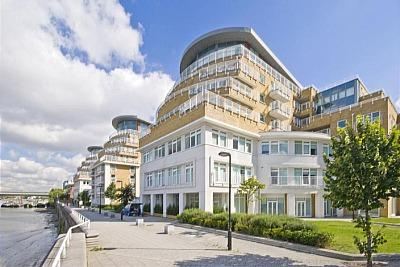 2BR / 2BA - Amazing Luxury Apartment with River Views - Battersea - Image 1 - London - rentals