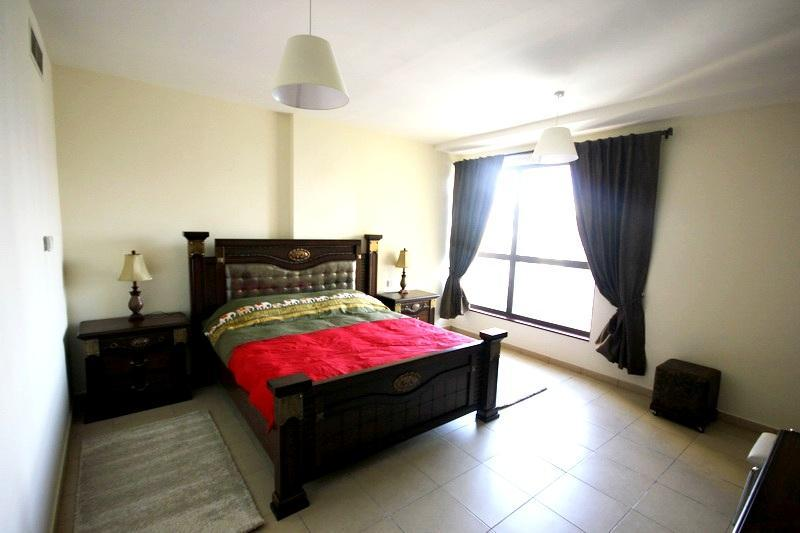 217 Beautiful 1 BD apartment in JBR,Murjan 1,Dubai - Image 1 - Dubai - rentals