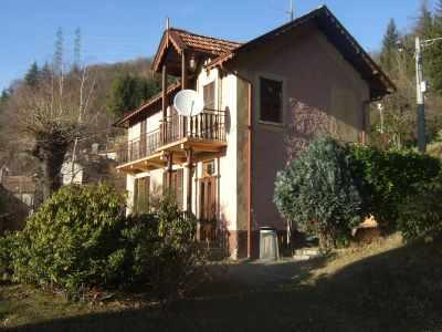 Country home with long family tradition - Image 1 - Lombardy - rentals