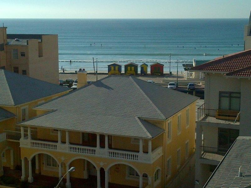 Views - Melrose Haven, Muizenberg, Cape Town - Muizenberg - rentals