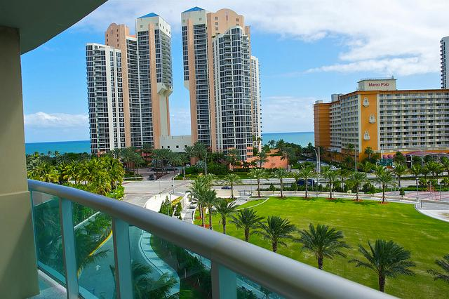 O. Reserve - Premium (1BR 1BA) Just steps away from the Beach! - Image 1 - Sunny Isles Beach - rentals