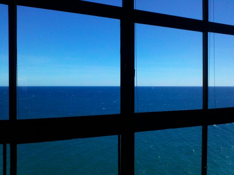Best views of the Atlantic in AFPlace2 !!! - Image 1 - San Bartolome de Tirajana - rentals