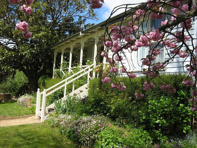Glenbriar Homestead - Huon Valley Bed and Breakfast, Huonville, Southern Tasmania - Huonville - rentals