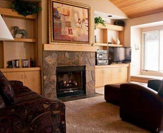 Living Room - Vacation rental-$895, July 20-July 27 EagleCrest - Redmond - rentals